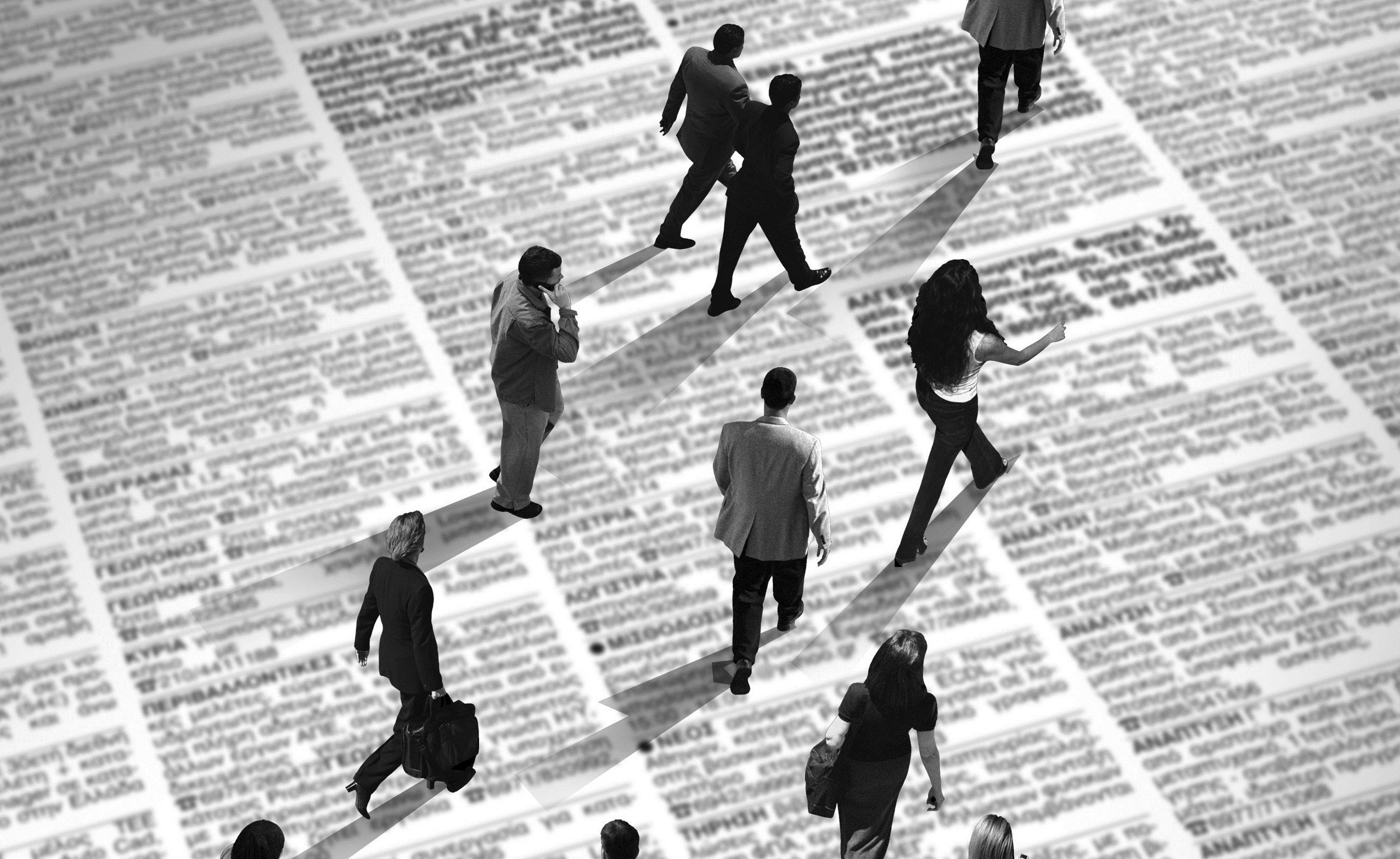 Στοιχεία ΕΛΣΤΑΤ & ΕΡΓΑΝΗ: Μιλάμε για μια στέρεη ανάκαμψη της απασχόλησης ή αναπαράγουμε ανακρίβειες και μισές αλήθειες;
