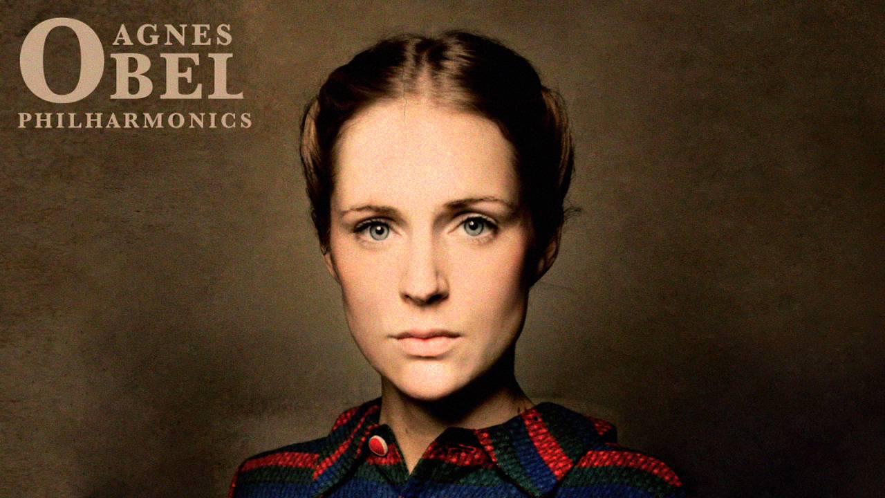 Agnes Obel – Philharmonics