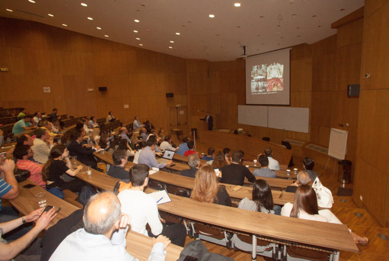 Το πρώτο πρόγραμμα εκπαίδευσης στην υπολογιστική χειρουργική και την ιατρική 3D-εκτύπωση στην Ελλάδα ξεκινά στην Ιατρική Σχολή της Αθήνας