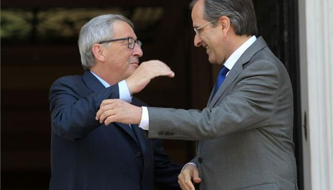 Luxleaks: Και εσύ Ευρωπαίε ανθρωπάκο πλήρωνε…